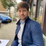 Foto van Coen van Dijk